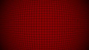 Abstract CRT Monitor Grid 1916x1039 Wallpaper