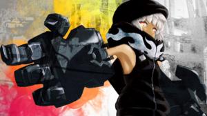 Black Rock Shooter Anime Girls Anime 1920x1080 Wallpaper