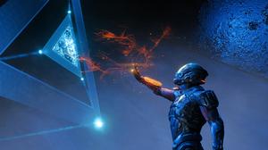 Video Game Mass Effect Andromeda 2560x1440 wallpaper