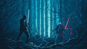 Finn Star Wars Jedi Kylo Ren Lightsaber Sith Star Wars Star Wars Star Wars Episode Vii The Force Awa 2880x1800 Wallpaper