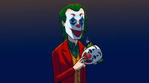 Dc Comics Joker Supervillain 3840x2160 Wallpaper