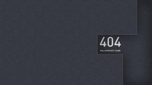 404 Not Found 1920x1080 Wallpaper