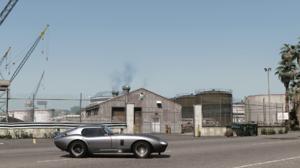 Video Game Grand Theft Auto V 2560x1080 wallpaper