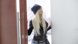 Women Platinum Blonde 1280x853 Wallpaper