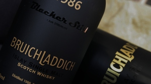 Bruichladdich Malt Scotch Single Whisky 3888x2592 Wallpaper