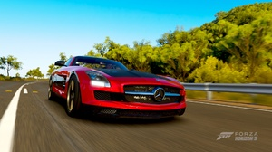 Car Forza Horizon 3 Mercedes 1920x1080 Wallpaper