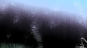 Abstract Artistic Black Digital Art 1920x1080 Wallpaper