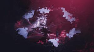 Lux League Of Legends 3840x2160 Wallpaper