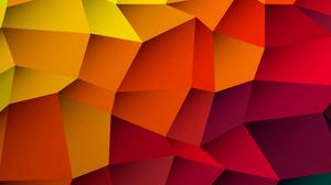 Colors Geometry 1920x1200 Wallpaper