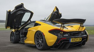 Vehicles McLaren P1 2044x1360 wallpaper