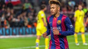 Brazilian Neymar Soccer 5325x3550 Wallpaper