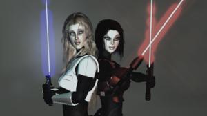 Sci Fi Star Wars 3840x2160 Wallpaper
