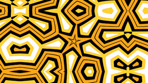 Artistic Colors Digital Art Kaleidoscope 1920x1080 Wallpaper