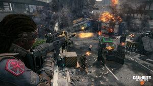 Call Of Duty Black Ops 4 3840x2160 Wallpaper