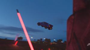 Forza Horizon 4 Forza Racing Video Games Ultrawide Ultrawide Gaming Car Subaru Subaru WRX STi 3440x1440 Wallpaper