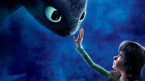 Toothless How To Train Your Dragon Hiccup How To Train Your Dragon 3675x2068 wallpaper