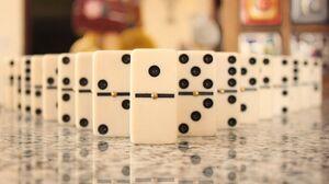 Dominos 2248x1344 Wallpaper
