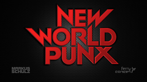 Ferry Corsten Markus Schulz New World Punx Trance 1920x1080 Wallpaper