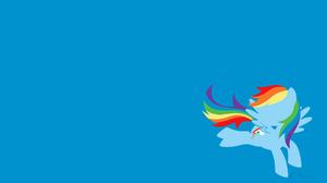 Rainbow Dash 1920x1080 Wallpaper