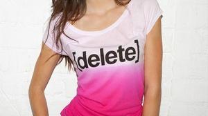 Kendall Jenner Women Model Gradient Indoors Legs Long Hair Dark Hair 854x1280 Wallpaper