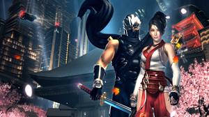 Video Game Ninja Gaiden 1920x1200 Wallpaper