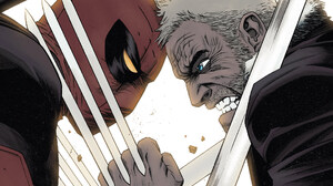 Old Man Logan Wolverine Marvel Comics 1920x1080 Wallpaper