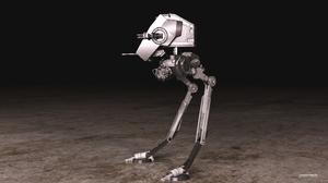 3d At St Cgi Digital Art Machine Robot Sci Fi Star Wars 4100x2308 Wallpaper