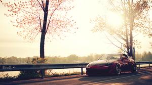 Vehicles Nissan 350Z 2048x1360 wallpaper