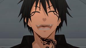 Tensei Shitara Slime Datta Ken Veldora Dark Tattoo 1280x1280 Wallpaper