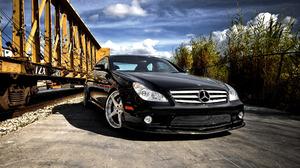 Vehicles Mercedes 2048x1536 Wallpaper