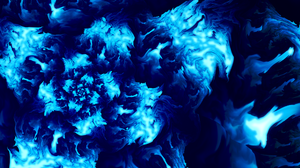 Abstract Blue 2000x1170 wallpaper
