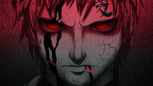 Gaara Naruto 4961x3508 Wallpaper
