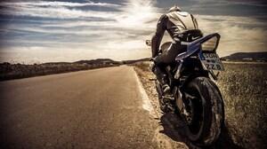 Vehicles Motorcycle 1920x1200 Wallpaper