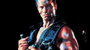 Arnold Schwarzenegger 1600x1200 wallpaper