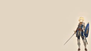 Dark Souls Anri Of Astora Anri Dark Souls Sword Armor Knight Shield Blonde 2560x1440 Wallpaper