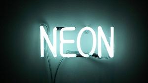 Neon 1920x1200 Wallpaper