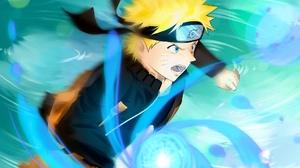 Naruto Uzumaki Rasengan Naruto 2048x1448 wallpaper