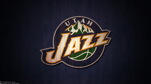 Basketball Emblem Nba Utah Jazz 1920x1080 Wallpaper