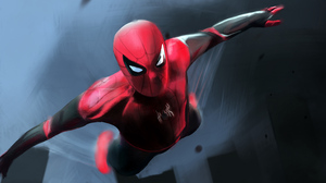 Spider Man 3840x2160 Wallpaper