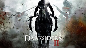 Video Game Darksiders Ii 1600x1000 Wallpaper