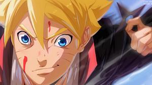 Boruto Uzumaki Naruto 1575x768 Wallpaper