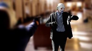 Glock Joker Man Movie 1920x1080 wallpaper