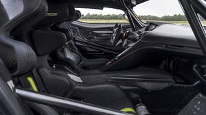Aston Martin Aston Martin Vulcan Amr Pro Interior Vehicle 5300x3533 wallpaper