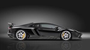 Lamborghini Torado 3000x1820 wallpaper