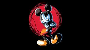 Disney Mickey Mouse 3840x2160 wallpaper