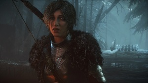 Lara Croft 1920x1080 wallpaper