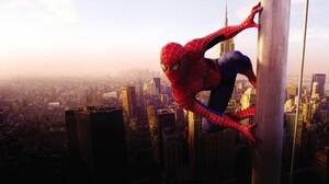 Movie Spider Man 5000x3087 Wallpaper