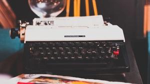 Typewriter 5184x3456 Wallpaper