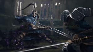 Artorias Dark Souls Dark Souls 2800x1600 wallpaper
