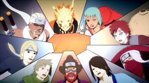 Jinch Riki Naruto 1920x1080 Wallpaper